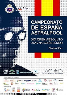 Open de España Absoluto y Junior
