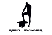 Rapid Swimmer. Material deportivo